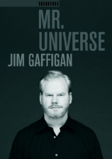 Jim Gaffigan: Mr. Universe DVD