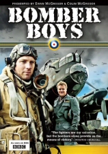 Bomber Boys DVD