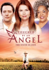 Touched By An Angel: The Sixth Season DVD
