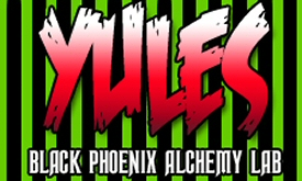 Yules Black Phoenix Alchemy Lab