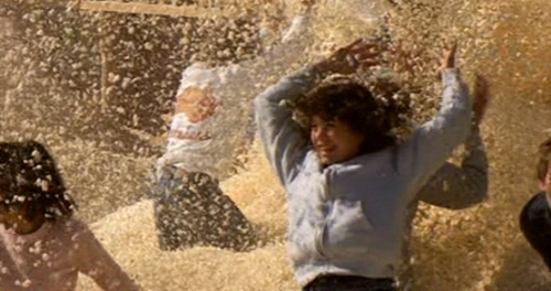 Real Genius: Popcorn Storm