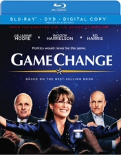 Game Change Blu-Ray