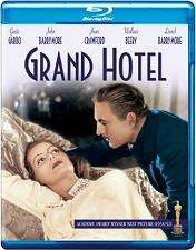 Grand Hotel Blu-Ray