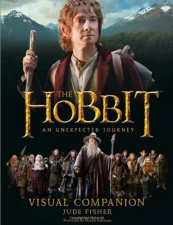 Hobbit: An Unexpected Journey: The Visual Companion