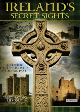 Irelands Secret Sights DVD