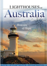 Lighthouses of Australia DVD