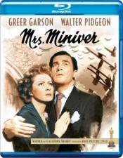 Mrs. Miniver Blu-Ray