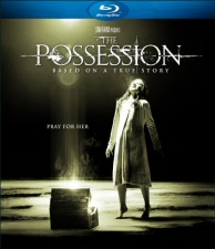 Possession Blu-Ray