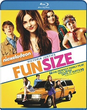 Fun Size Blu-Ray