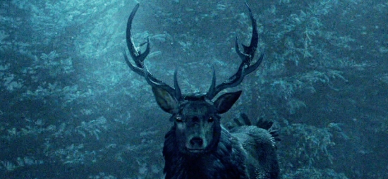 Dire Ravenstag from Hannibal