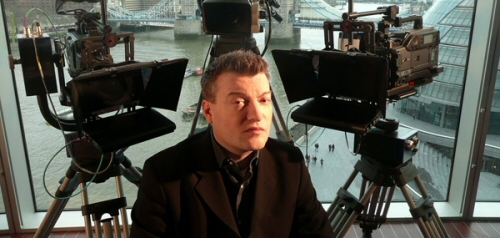 Charlie Brooker: Newswipe