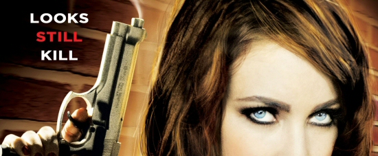 Femme Fatales: Complete Second Season DVD