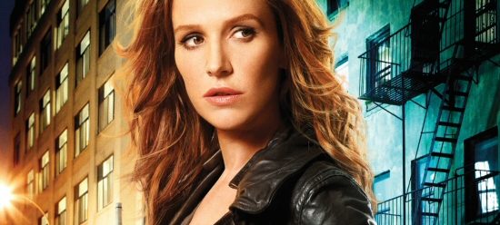 Unforgettable: Season 1 DVD