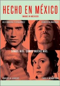 Hecho en Mexico DVD