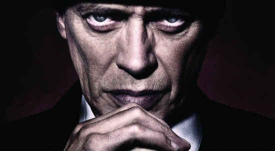 Boardwalk Empire Season 3 Blu-Ray