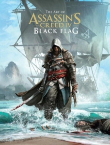 Art of Assassins Creed IV: Black Flag
