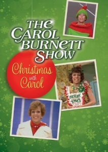 Carol Burnett Show: Christmas With Carol