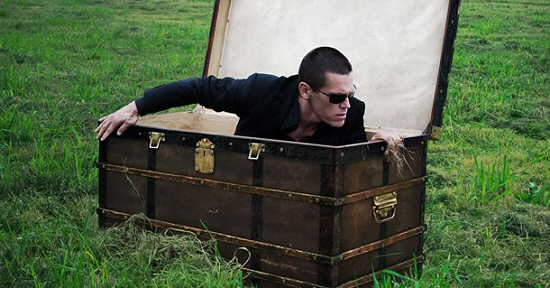 Josh Brolin from Oldboy (2013)