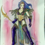 Princess Azareth