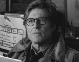 Robert Redford from Spy Game