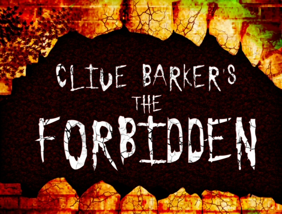 Clive Barker: Forbidden by Black Phoenix Alchemy Lab