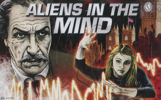 Aliens in the Mind