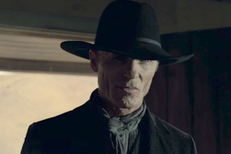 Ed Harris WestWorld