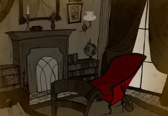 221B Baker Street Black Phoenix Alchemy Lab
