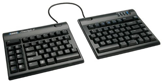Kinesis Freestyle 2 Keyboard