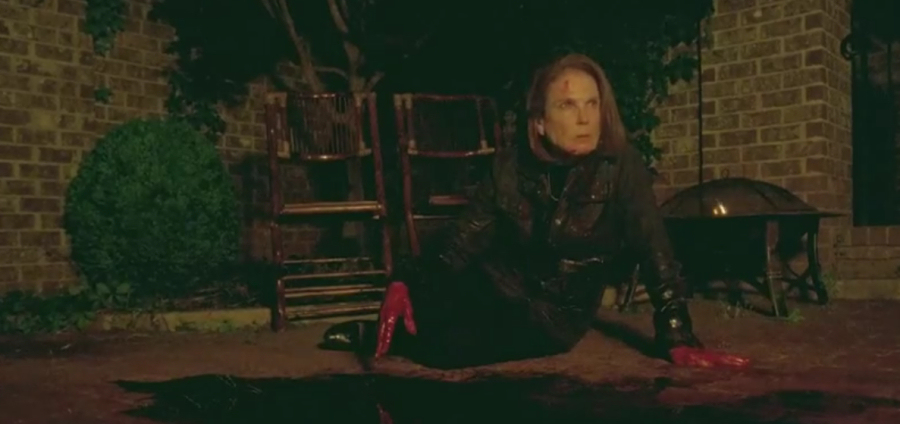 Tovah Feldshuh, Walking Dead Season 6