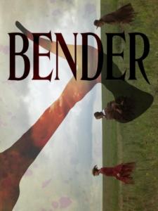 Bender DVD