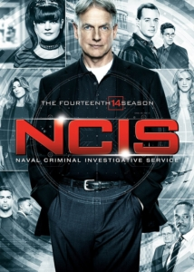 NCIS Season Fourteen DVD