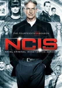 NCIS Season Fourteen DVD