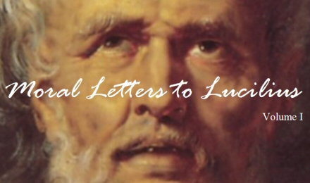 Seneca Audiobook: Moral Letters to Lucilius Vol. 1