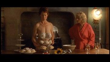 For Calendar girls movie nude something