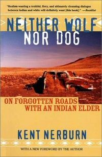 Neither wolf nor dog book review