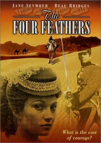 The Four Feathers | Movie fanart | fanart.tv |The Four Feathers